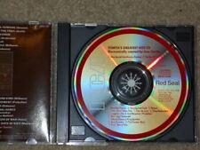 Tomita - Tomita's Greatest Hits (RED SEAL CD) - FREE SHIPPING