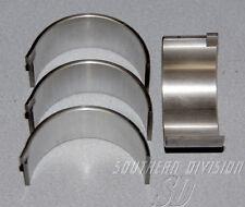 70-3586 .010 Triumph Conrod shell set Pleuellagerschalen p/u 650 750 1950-85