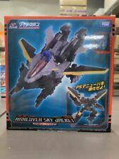 Toys Hero in Hand Takara Tomy Diaclone Da-32 Maneuver Sky Jacket DA32