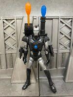 "Marvel Legends Toybiz IRON MAN Walmart WAR MACHINE Armor Concepts 6"" Figure"