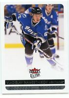 14/15 FLEER ULTRA ROOKIE RC #171 VLADISLAV NAMESTNIKOV LIGHTNING *45839
