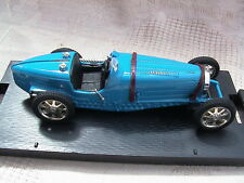 Brumm 1933 Bugatti Type 39. Boxed