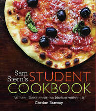 Sam Stern's Student Cookbook : Survive in Style on a Budget, Stern, Susan, Stern