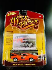 1969 Dodge Charger General Lee Johnny Lightning Dukes of Hazzard R2 Limited