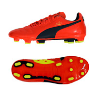Puma Evo Power 3 Fg Chaussures de Football Hommes Gr. 43 Neuf Emballage Original