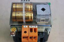 Trafo Netzgerät 24V DC 5A
