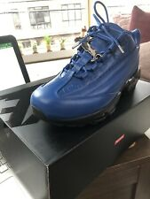Supreme x Air Max 95 Lux Leather -  Royal Sz 9.5 - Ltd, Ed. - Sold Out Online
