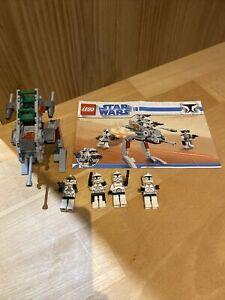 LEGO StarWars Clone Walker Battle Pack (8014)
