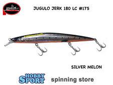 JUGULO JERK 180 LC MOLIX COL. # 175 SILVER MELON