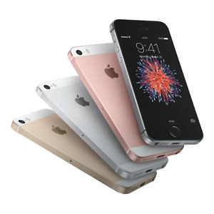 Apple iPhone SE (A1723) 16GB 32GB 64GB Space Grey Gold Silver BEST DEAL