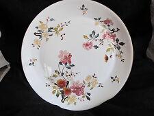 "Royal Albert plate "" CHINA GARDEN"" made in England"