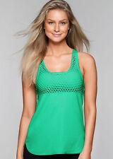 NEW Womens Lorna Jane Activewear   Dream Excel Tank