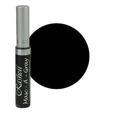 Rashell Masc A Gray Hair Color Mascara Gray Touch Up 9mL Black 101