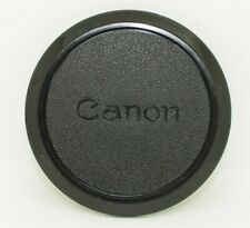 Canon Genuine Original Vintage Front Lens Cap B-62mm For NFD 35-70mm f/3.5-4.5