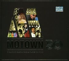 Motown 50 - Motown 50-International Edition [New CD] Holland - Import