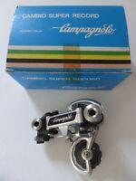 Vintage NOS Campagnolo Super Record Rear Derailleur  Pat 80 4  Vintage Ride