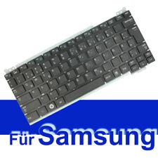 Org. DE Tastatur f. Samsung NC110 NC 110 NP-NC110 Series - Schwarz -