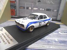 FORD Escort MKI RS Touringcar #51 Ribeiro de Sousa 1974 Trofeu Edition 1:43