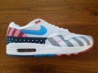 Nike Air MAX 1 Parra US 10, EUR 44 The Ten Off white