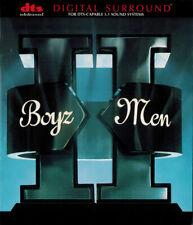 Boyz II Men – II (DTS)