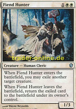 Fiend Hunter (ogre-chasseur) commandant 2013 Magic