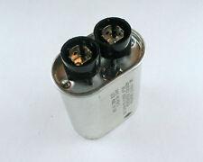 2 pcs. Aerovox .65uF 2500VAC Motor Run Capacitor 2,500 Volts AC .65mfd