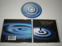 GENESIS/CALLING ALL STATIONS(VIRGIN/7243 8 44607 2 3)CD ALBUM