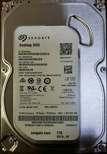 Seagate ST1000DM003 1TB 3.5 In. 7200 RPM - Lenovo System Pull NEW