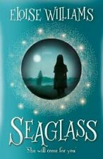Seaglass by Eloise Williams 9781910080801   Brand New   Free UK Shipping