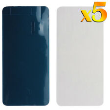 5x For Huawei Honor 8 Back Battery Adhesive Cover Sticker FRD-L19 L14 L04 AL00