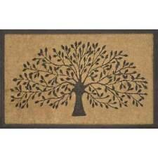 Heavy Duty Doormat 120cm X 75cm Door Mat Willow Tree