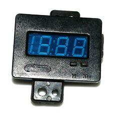 Dash Digital Clock Watch Suzuki SJ410 SJ413 Samurai Gypsy Jimny Sierra Drover