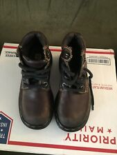 Vintage Dr. Marten bootsyouth size 13,in excellent condition