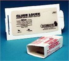75 Catchmaster 150 MB Gluee Louee Mice  glue boards