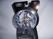 Figurine - Mortal Kombat X - série 2 - Kitana - Mezco Toys