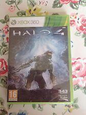 Nouveau et scellé ⭐ ⭐ HALO 4 ⭐ ⭐ Xbox 360 Game