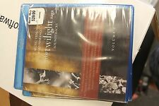 Music from The Twilight Saga Soundtracks (Blu-ray)