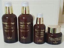 Die Haut Kollagen Anti-Falten-Toner Emulsion Essenz Creme Feuchtigkeitsspendend