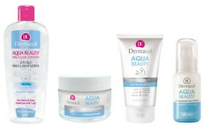 Dermacol Aqua Beauty Moisturizing Gel Cream Lotion