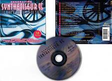 """Generation synthetiseur 95 """"the most beautiful film themes"""" (CD) 1995"""