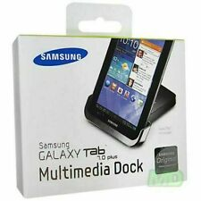 Genuine SAMSUNG GALAXY TAB 7.0 Plus MULTIMEDIA DESKTOP Cradle Dock