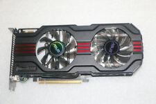 Para la tarjeta gráfica ASUS GTX 560 TI 1GB Tarjeta De Video Nvidia Geforce C1040P REV.1.00