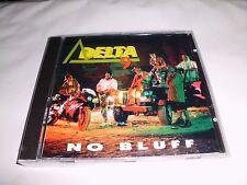 No bluff Delta 9 --CD-OVP