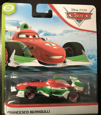 Disney Pixar Cars Francesco Bernoulli WGP 2020 New Release Diecast