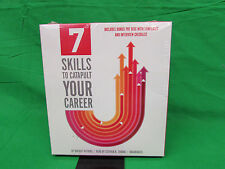 7 Skills To Catapult Your Career Audio CD  November 15, 2013 by Various Authors