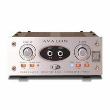 AVALON U5 DI Box Instrument Preamplifier