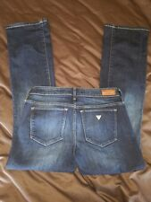 Guess los angeles jeans boot low 29
