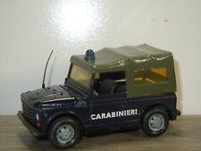 Fiat Campagnola Carabinieri - Old Cars Italy 1:43 *40634