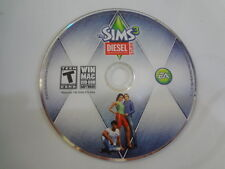 The Sims 3 WIN MAC DVD-Rom Software No Key
