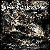 The Sorrow - Origin Of The Storm (2009)  CD  NEW/SEALED  SPEEDYPOST